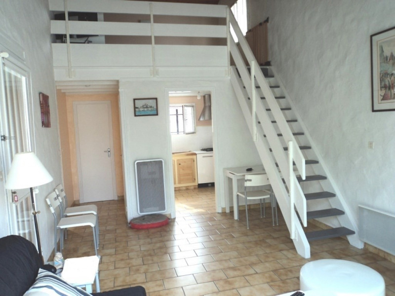 Vacation rental house / villa Royan 513€ - Picture 1