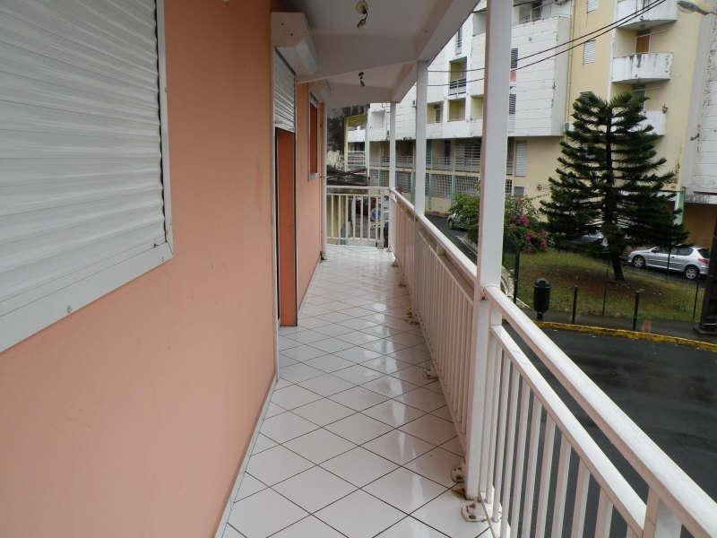 Rental apartment Pointe a pitre 600€ +CH - Picture 4