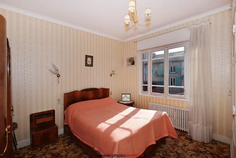 Vente maison / villa Les martres de veyre 233200€ - Photo 6