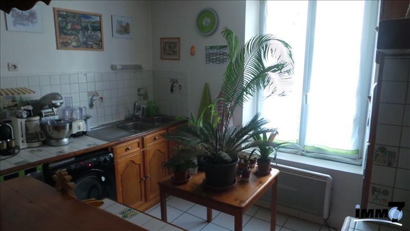 Venta  apartamento La ferte sous jouarre 79500€ - Fotografía 2