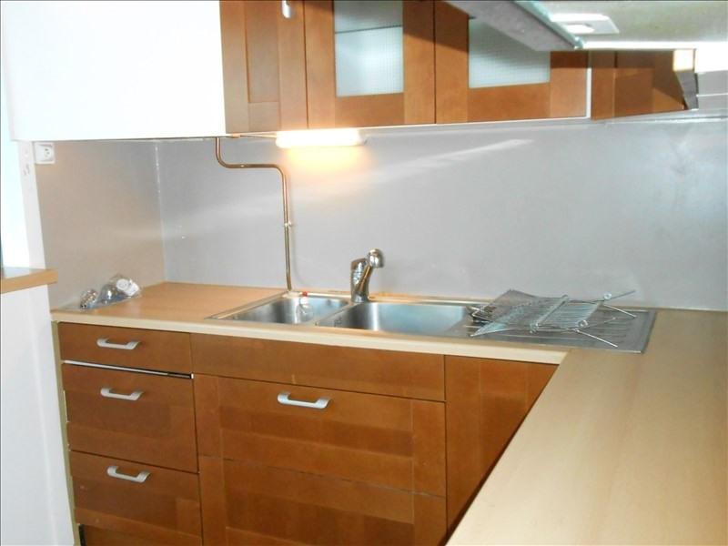 Sale apartment Grenoble 85000€ - Picture 4