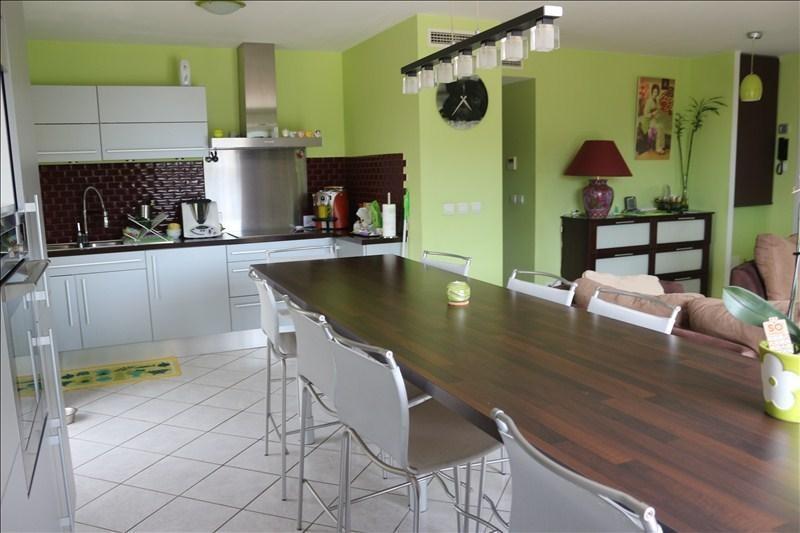 Vente maison / villa St just de claix 245000€ - Photo 5