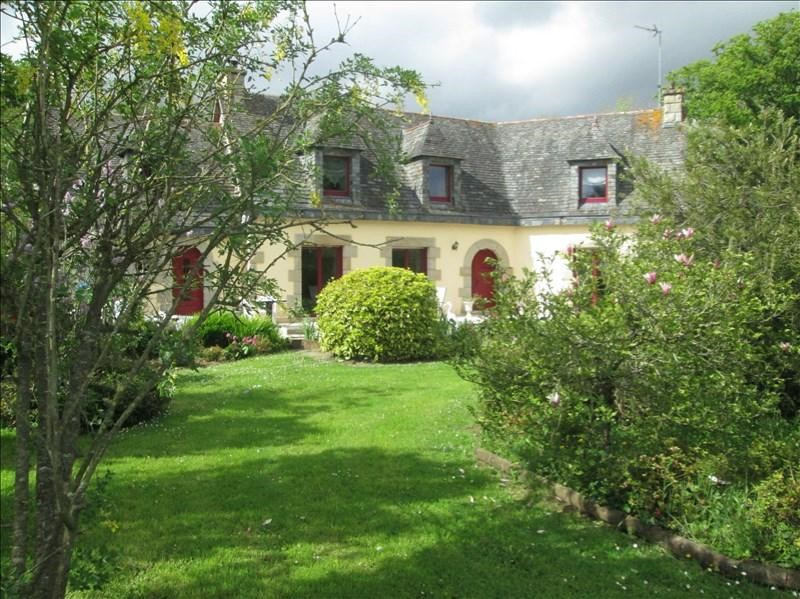 Sale house / villa Pommerit le vicomte 240 000€ - Picture 1