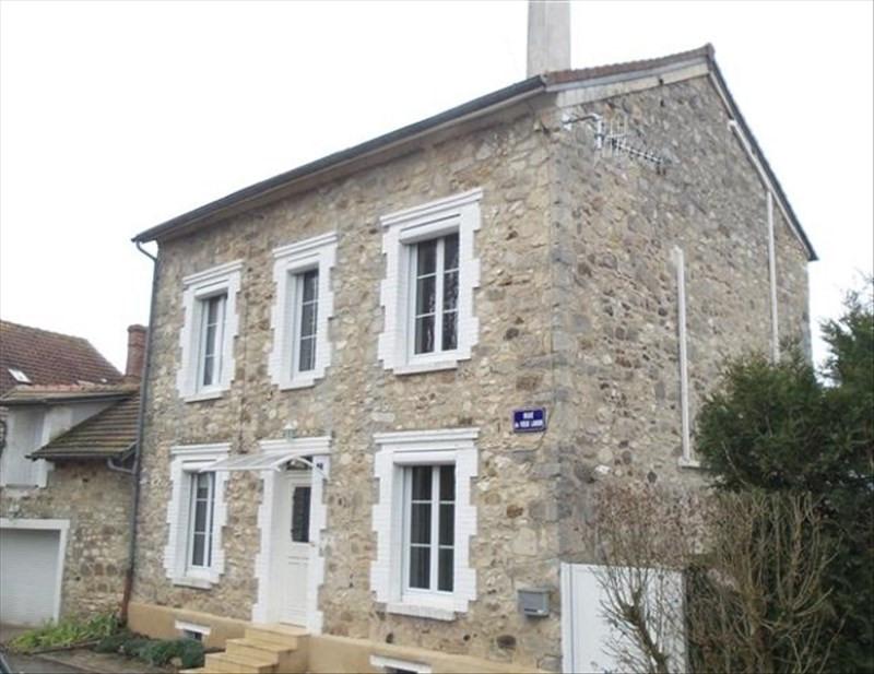 Vente maison / villa Neuilly st front 179000€ - Photo 1