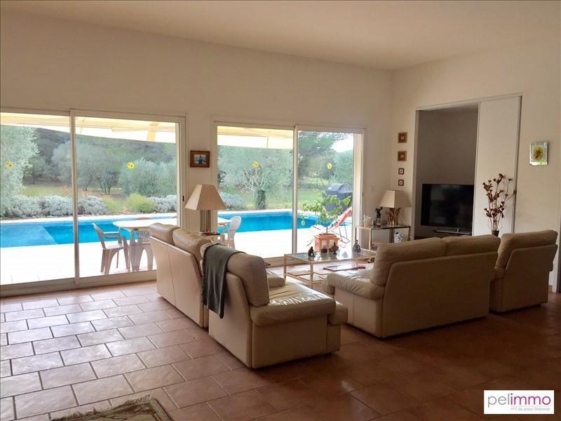 Vente de prestige maison / villa Lancon provence 650000€ - Photo 4
