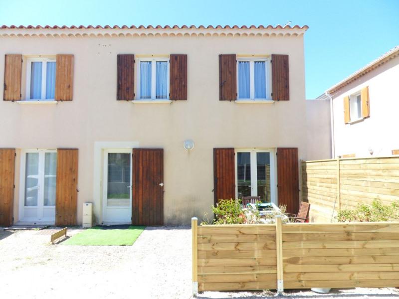 Sale house / villa Vedene 168000€ - Picture 1
