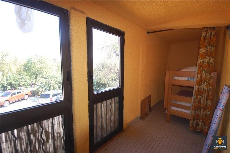Sale apartment Frejus 59900€ - Picture 3