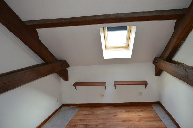 Sale apartment Figeac 85200€ - Picture 3