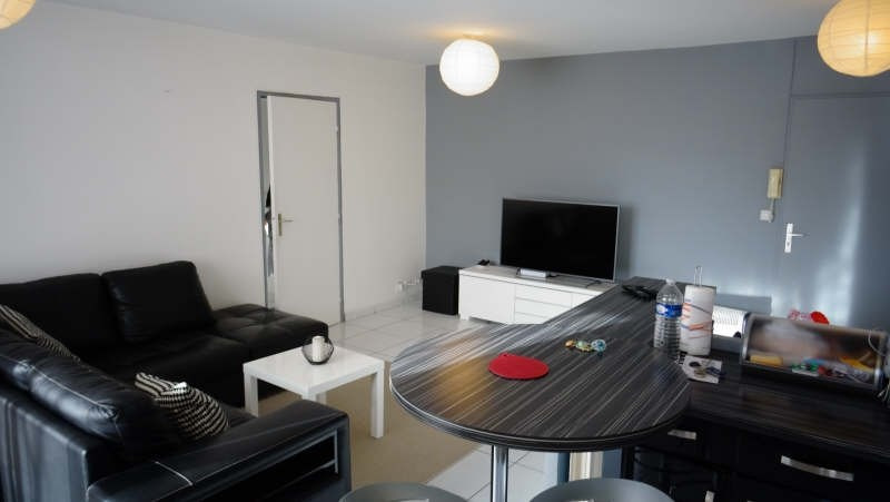 Investment property apartment Montmagny 142 000€ - Picture 2