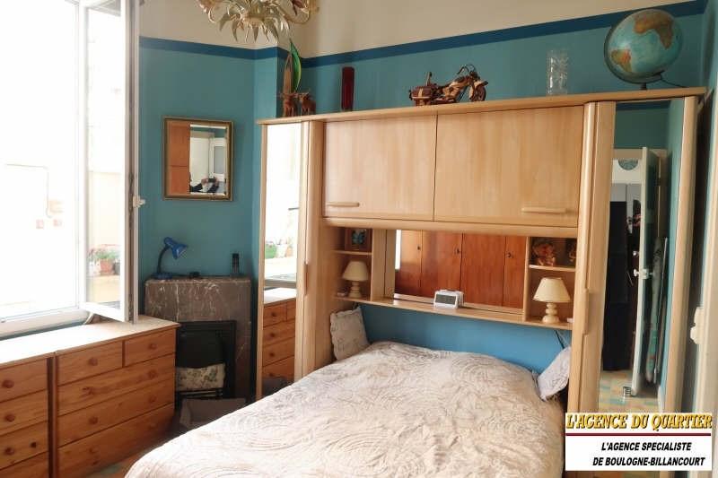 Revenda apartamento Boulogne billancourt 319000€ - Fotografia 4