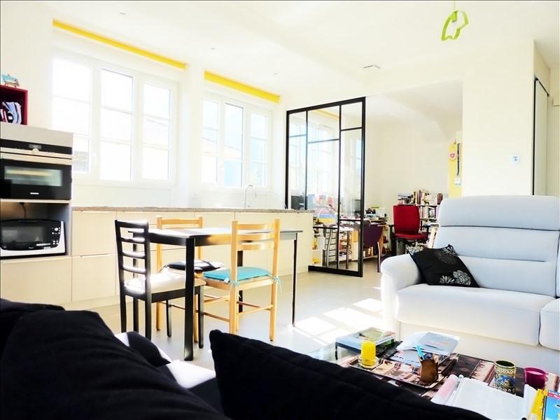 Sale apartment Scionzier 170000€ - Picture 4