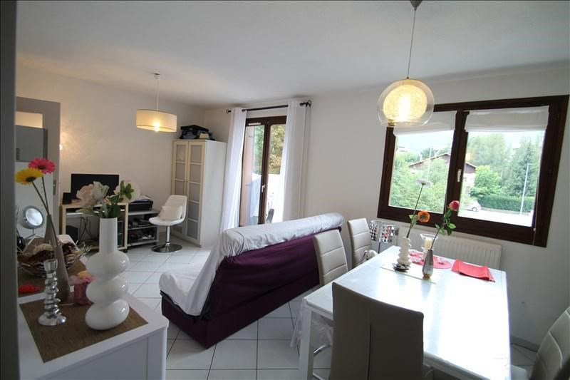 Vente appartement La motte servolex 100000€ - Photo 1