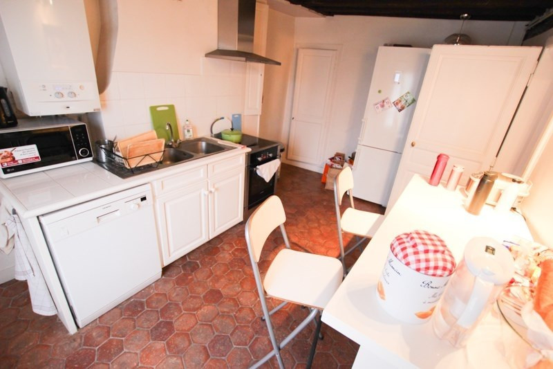 Rental apartment Versailles 1190€ CC - Picture 4