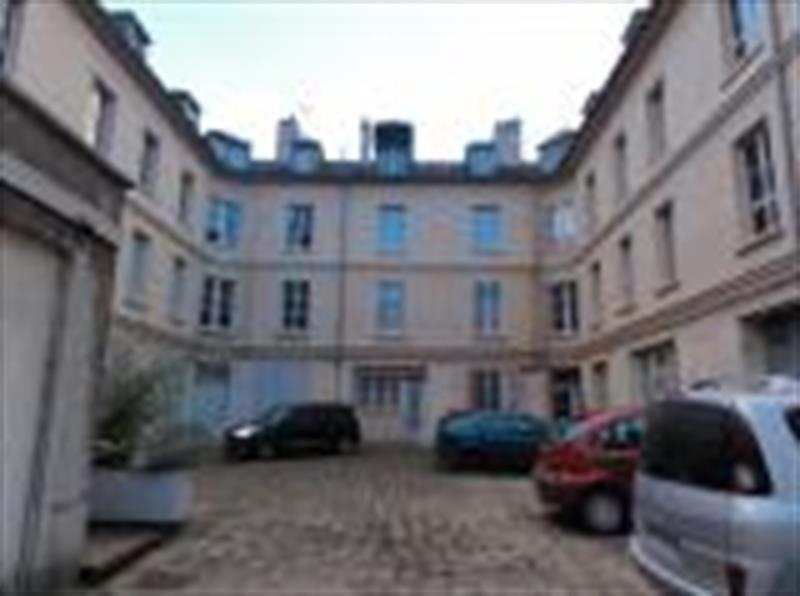 Vente appartement Versailles 297000€ - Photo 1