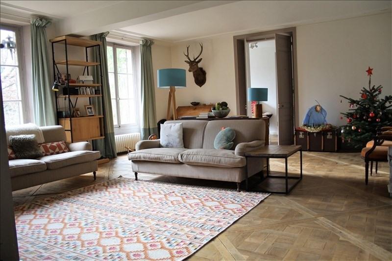 Rental house / villa Montigny sur loing 2200€ CC - Picture 2