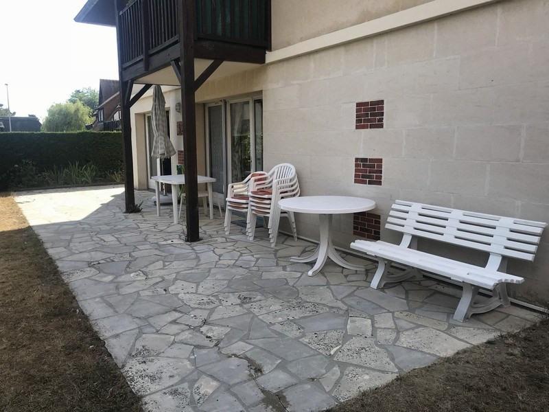 Revenda apartamento Deauville 318000€ - Fotografia 4