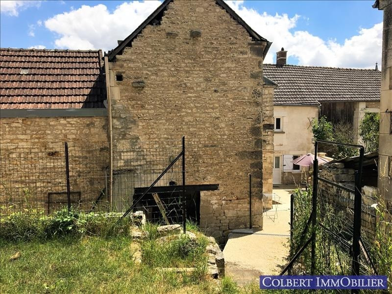 Vente maison / villa Charentenay 117500€ - Photo 4