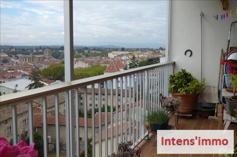Vente appartement Romans sur isere 169000€ - Photo 2