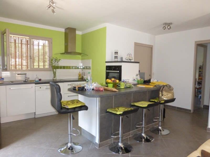 Sale house / villa La garde 429 500€ - Picture 2