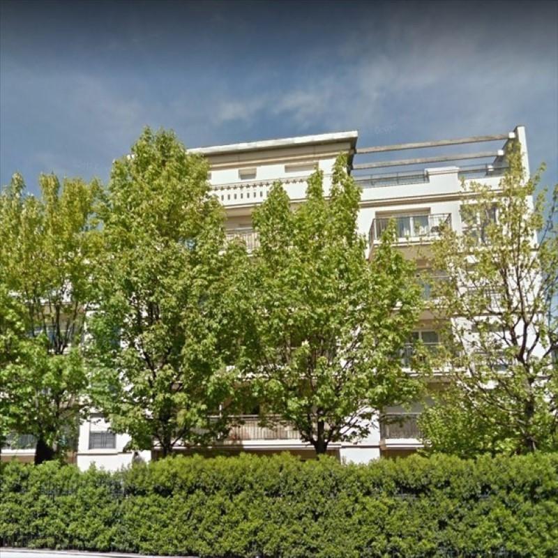 Rental apartment Puteaux 1450€ CC - Picture 1