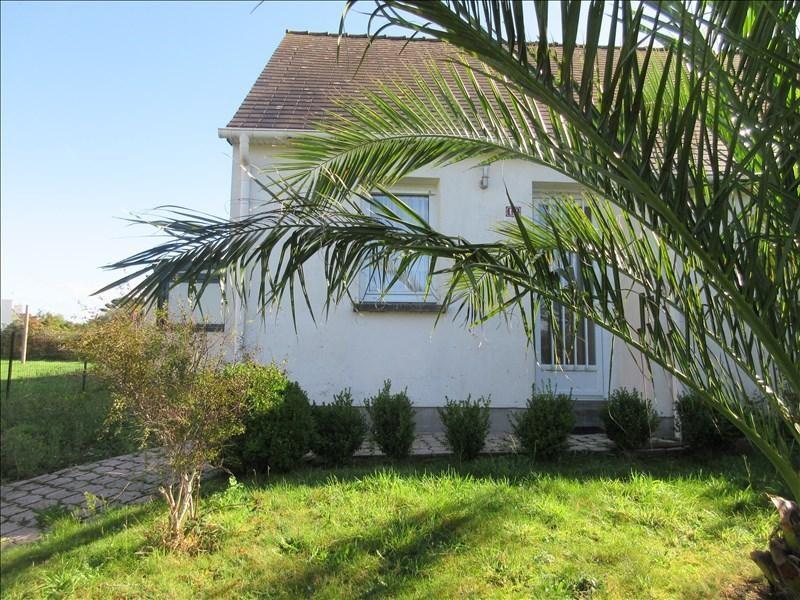 Sale house / villa Plouhinec 105000€ - Picture 7