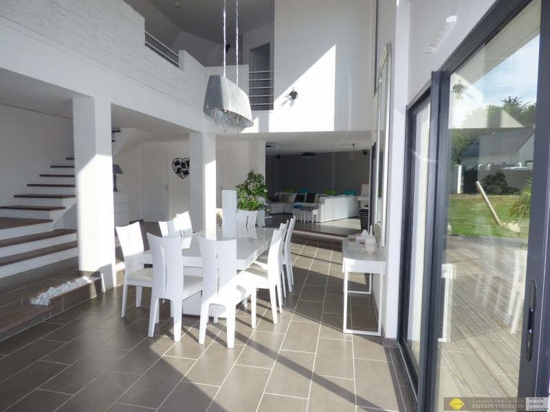 Revenda casa Villers sur mer 424000€ - Fotografia 2