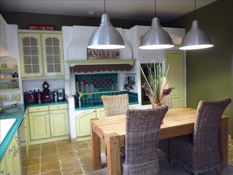 Sale house / villa Villiers sur morin 485000€ - Picture 4
