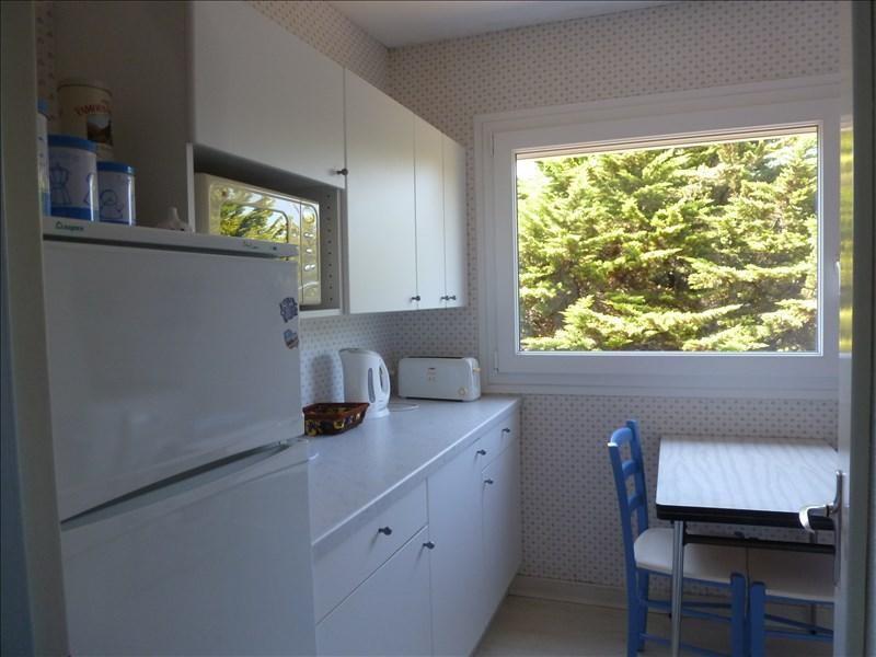 Vente appartement St brevin les pins 132500€ - Photo 9