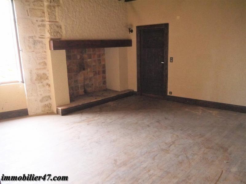 Sale house / villa Laugnac 99900€ - Picture 10