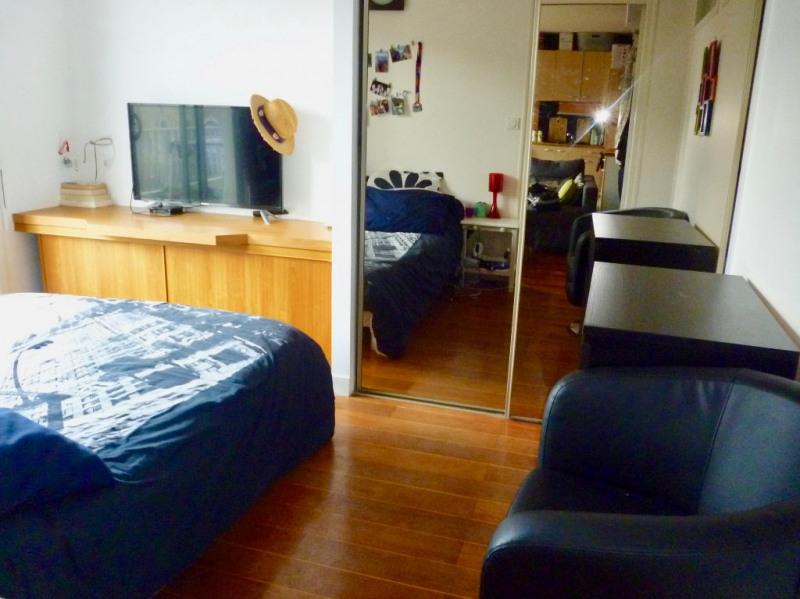 Sale apartment Nantes 135000€ - Picture 5