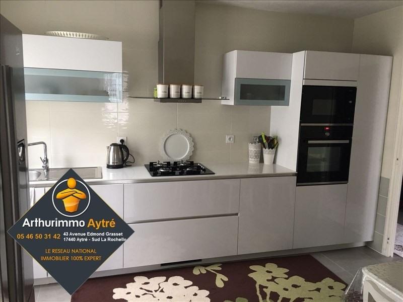 Vente maison / villa Rochefort 296400€ - Photo 4