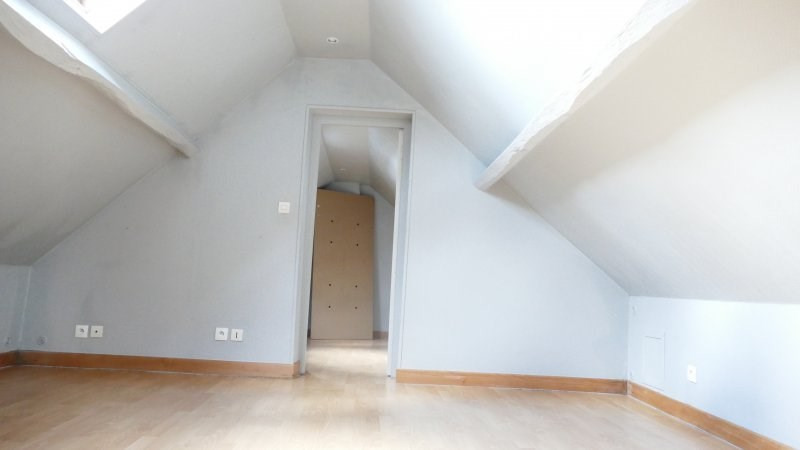 Vente appartement Mortefontaine 110 000€ - Photo 7