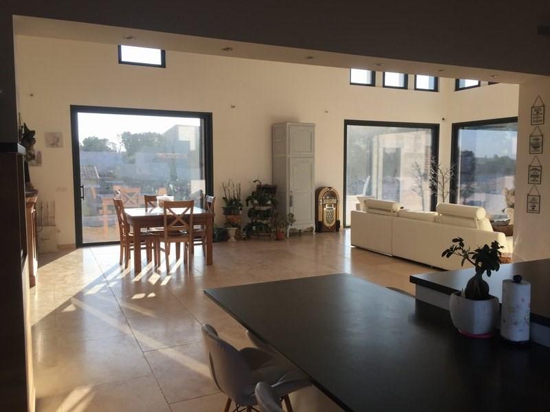 Vente de prestige maison / villa Courthezon 679000€ - Photo 5