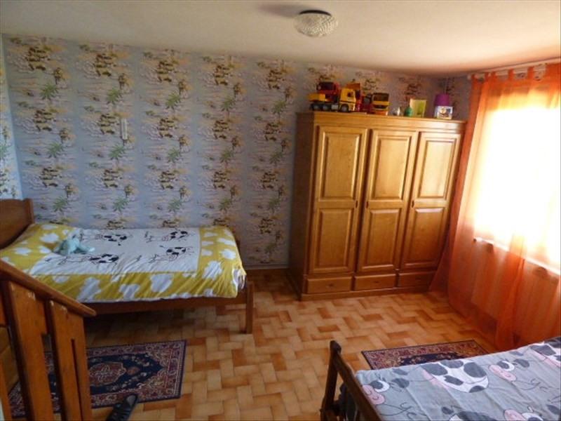 Vente maison / villa Dompierre sur besbre 224000€ - Photo 11