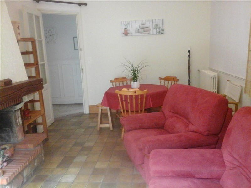 Vente maison / villa St quentin 186 200€ - Photo 3