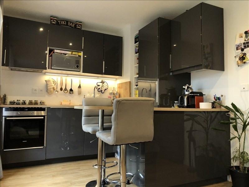 Vente appartement Dammarie les lys 159000€ - Photo 3