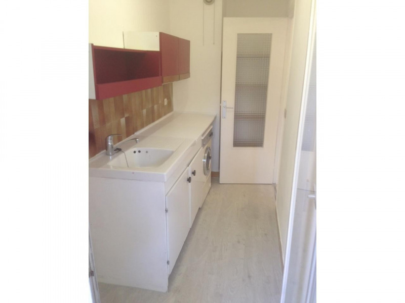 Rental apartment Nice 650€cc - Picture 5