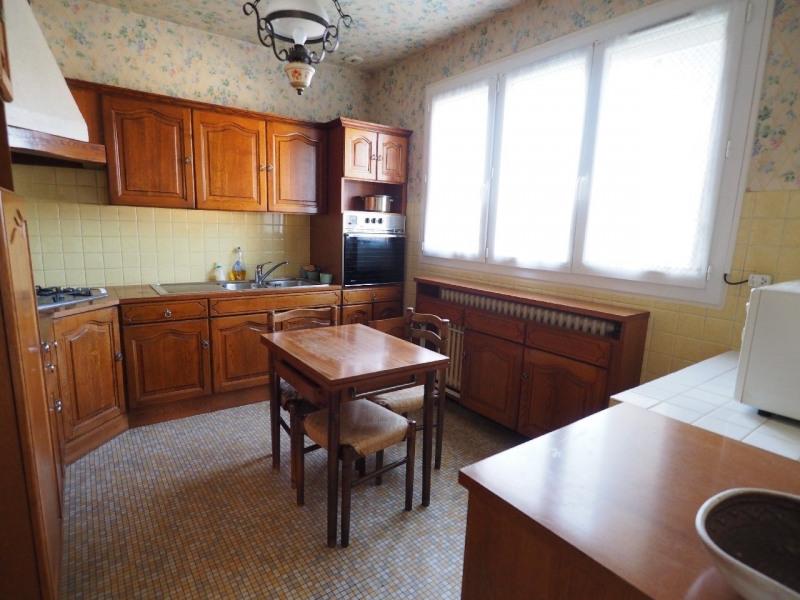 Sale house / villa Maincy 296000€ - Picture 7
