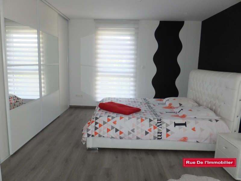 Vente de prestige maison / villa Haguenau 296800€ - Photo 4