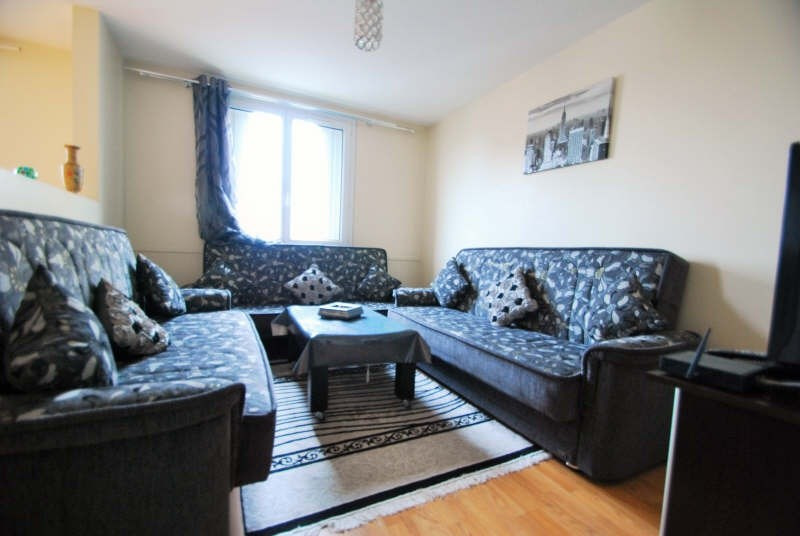 Sale apartment Argenteuil 187 000€ - Picture 3