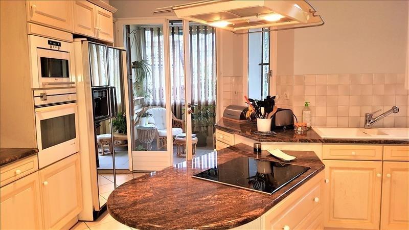 Sale house / villa Chennevieres sur marne 620000€ - Picture 11