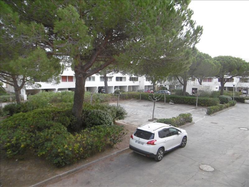 Vente maison / villa Port camargue 465000€ - Photo 6