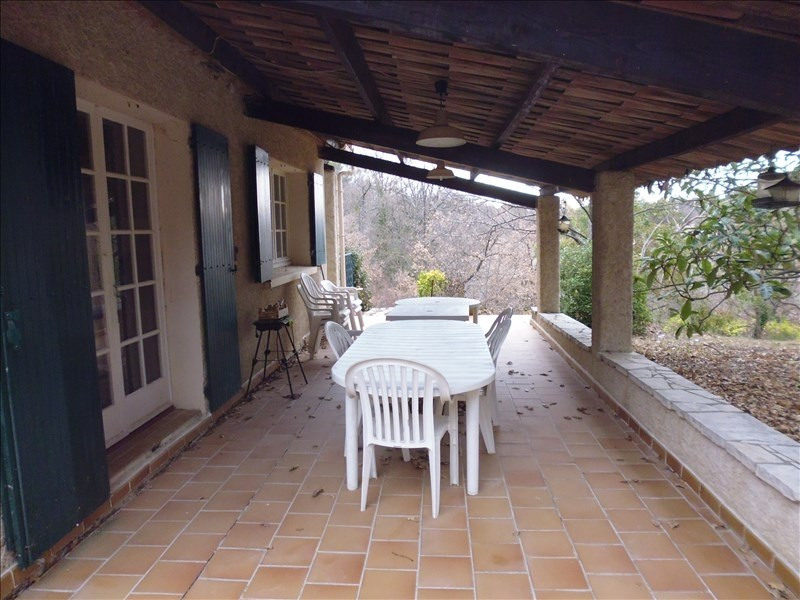 Vente maison / villa Pierrevert 367500€ - Photo 2