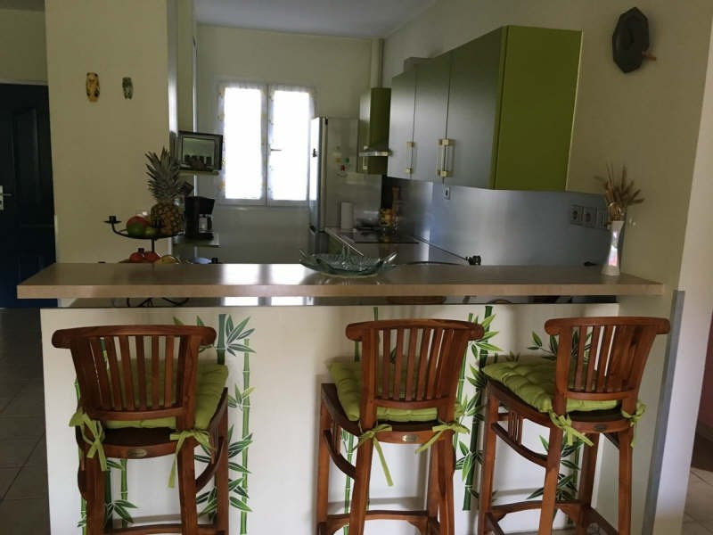 Investment property apartment St francois 265 000€ - Picture 1