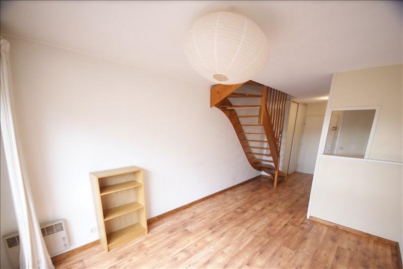 Vente appartement Bordeaux 208000€ - Photo 1