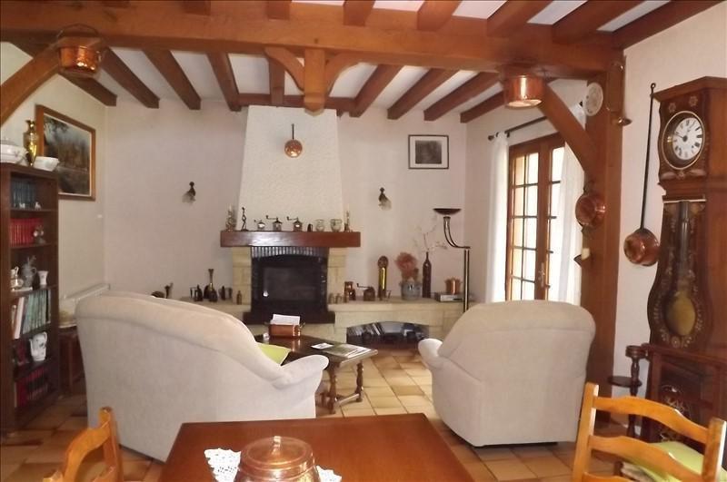 Sale house / villa St laurent des hommes 199000€ - Picture 2
