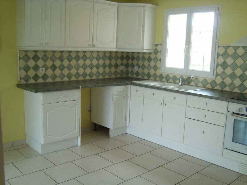 Rental house / villa Garat 795€ CC - Picture 4
