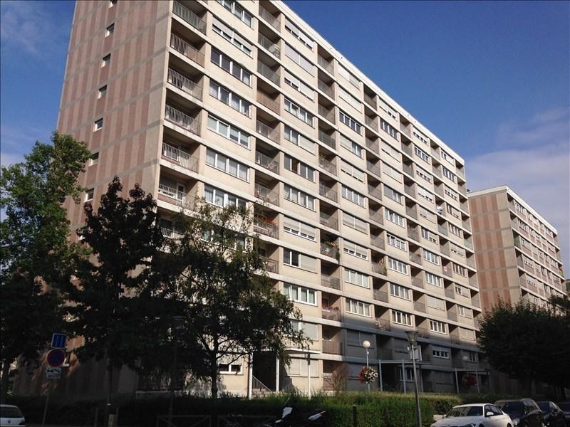 Rental apartment Strasbourg 870€ CC - Picture 3