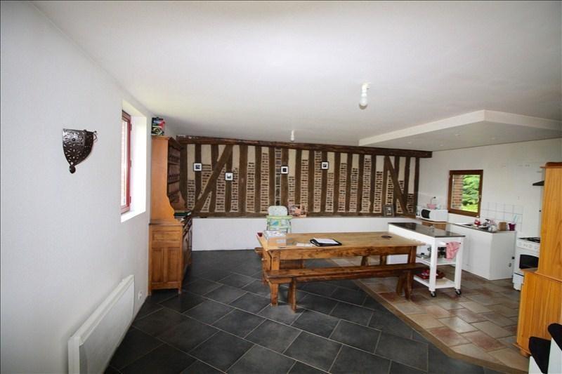Vente maison / villa Conches en ouche 157500€ - Photo 3