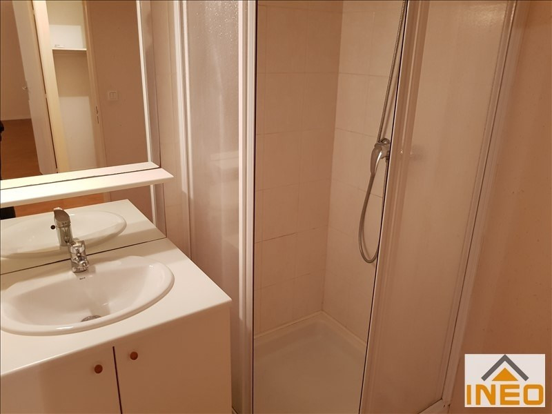 Location maison / villa Geveze 830€ CC - Photo 5